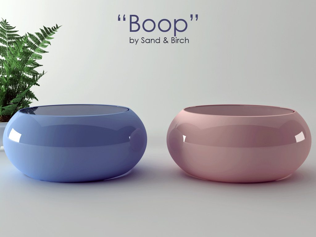 Boop by Sand & birch Design