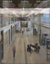 Architecture Leader Today May-Jun 11 (Canada)
