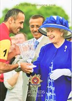 Guards Polo Club Yearbook 2010 (UK)