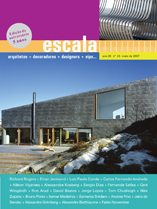 ESCALA May2007 (BR) pp16-19 cover + interview