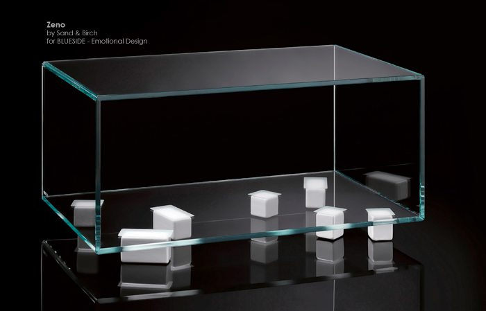 Zeno Table